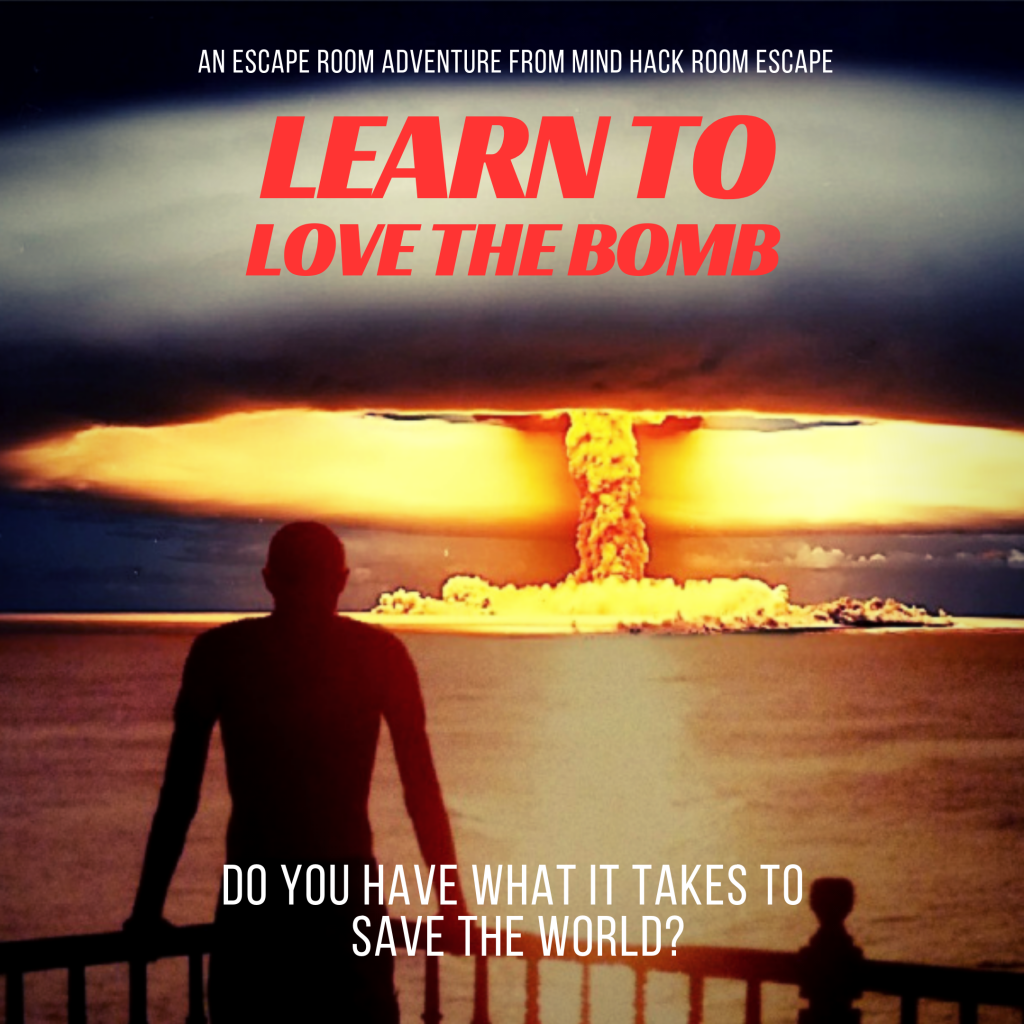 Learn to Love the Bomb